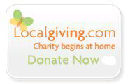 Donate at Localgiving.org
